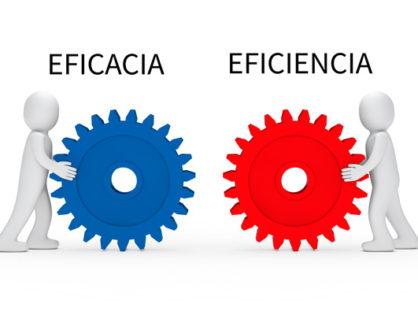 ¿Que es la efectividad?
