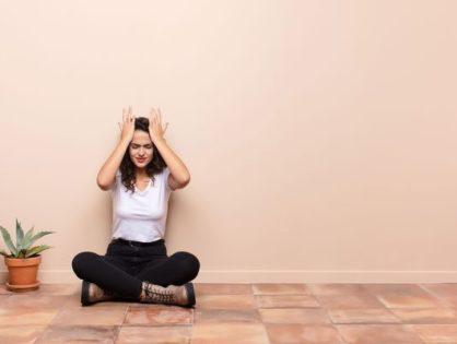 6 Técnicas para controlar la ansiedad